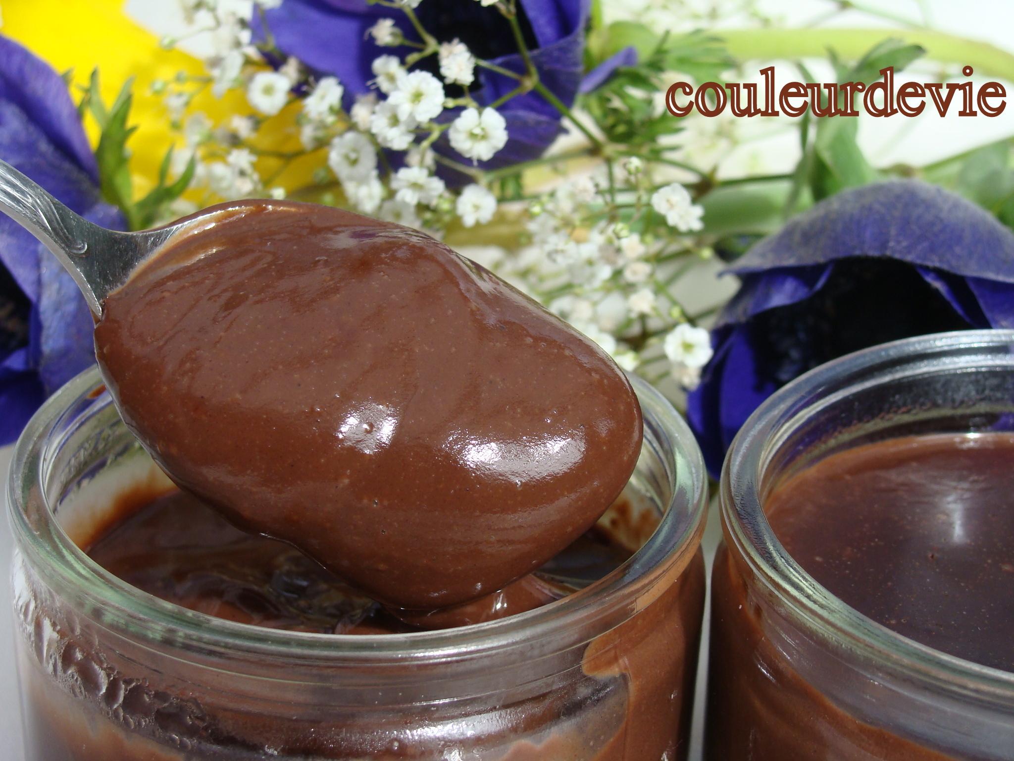 Trois Variantes Autour D Une Creme Au Lait De Soja Chocolat